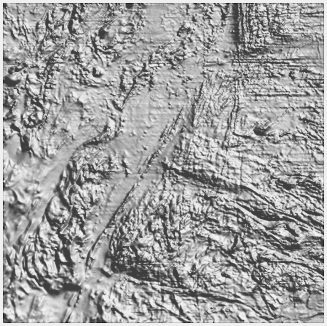 RTP shaded relief